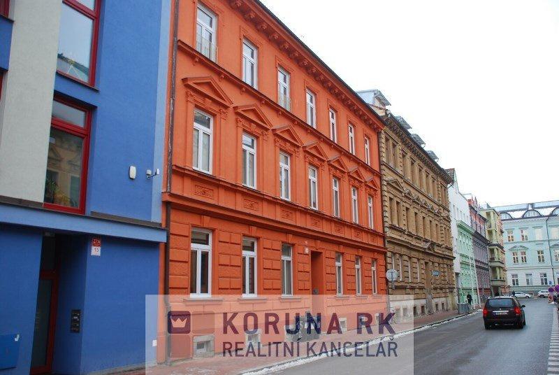 Prodej bytu 2+1, ulice 28. října, České Budějovice