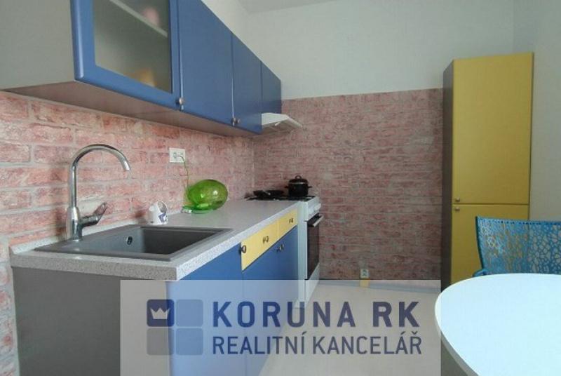 Prodej bytu 3+1 Krčínova ul., České Budějovice
