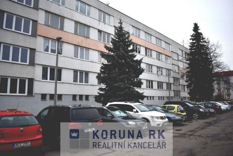 Prodej členských práv v bytovém družstvu, Lipenská ulice, České Budějovice