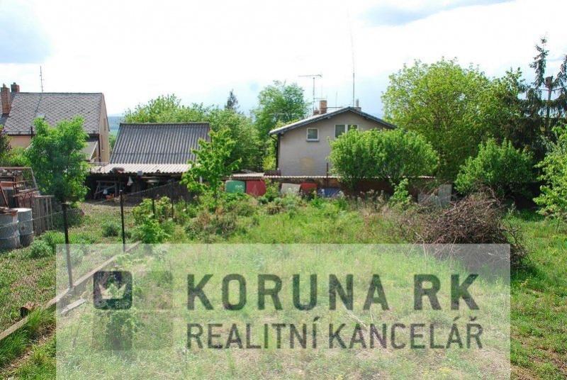 Prodej pozemku, Doubravice u Nedabyle