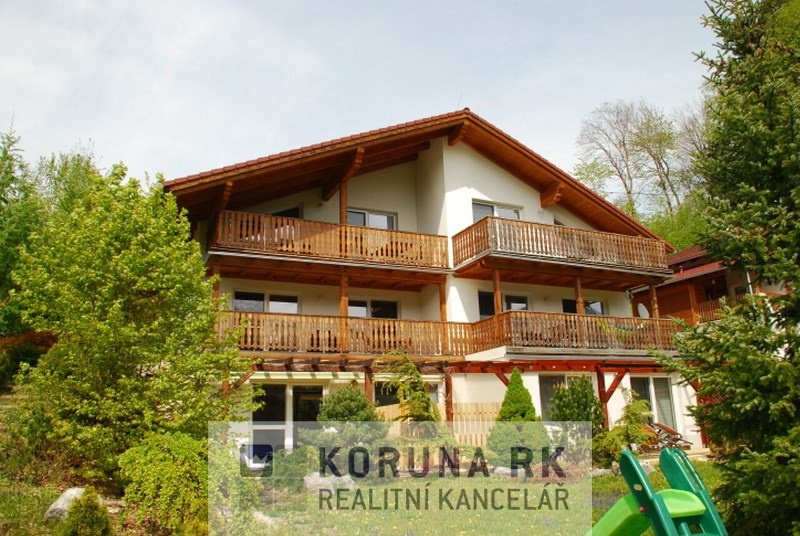 Prodej bytu 2+1, Rossleithen, Rakousko