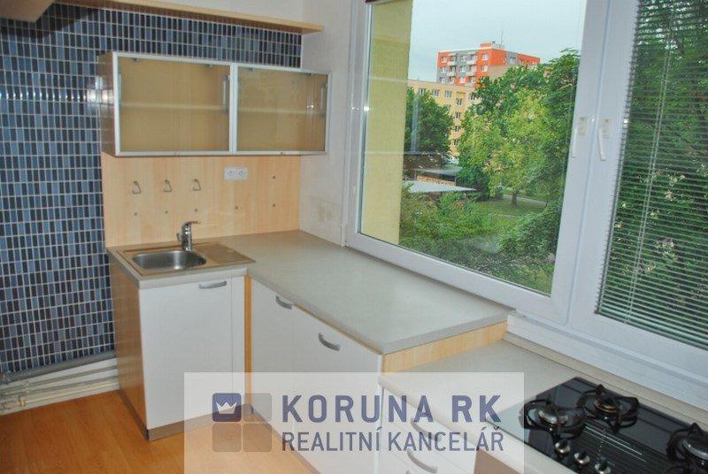 Pronájem bytu 2+1, J. Opletala, České Budějovice