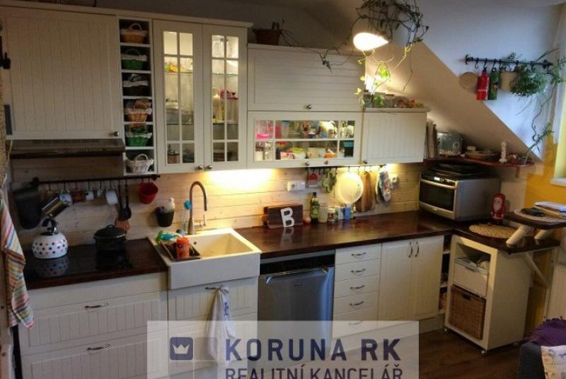 Prodej bytu 3+kk, Skuherského, České Budějovice 3